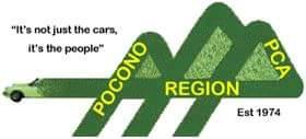 Pocono Region