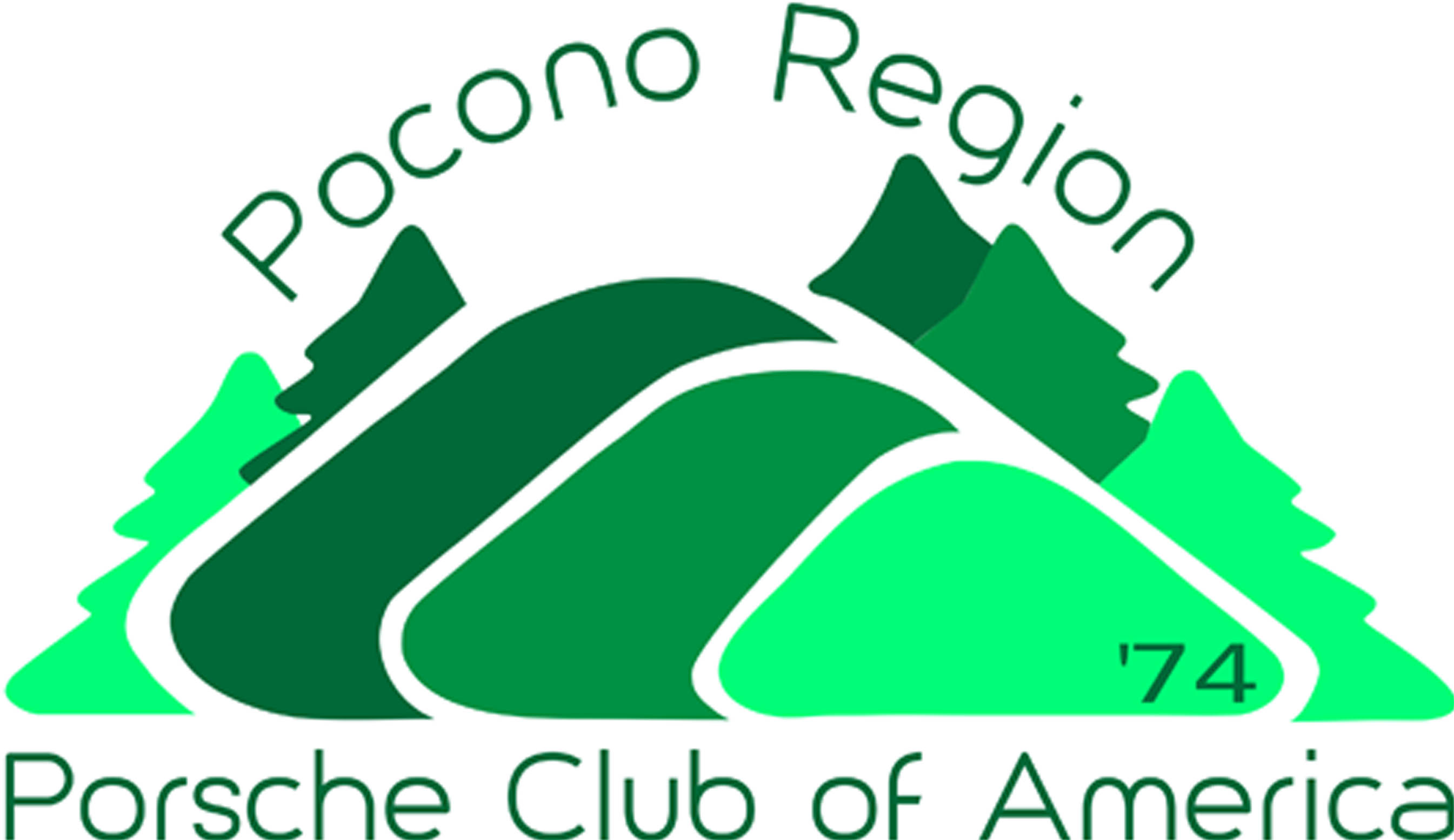 Pocono Region PCA on-line Goodie store