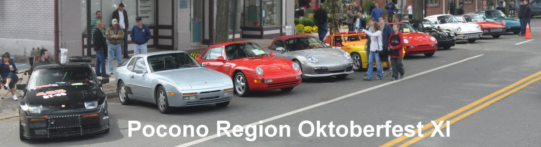 Pocono Region PCA, Zone 2