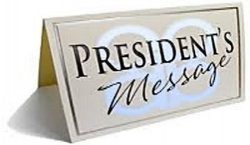 Presidents Nachricht