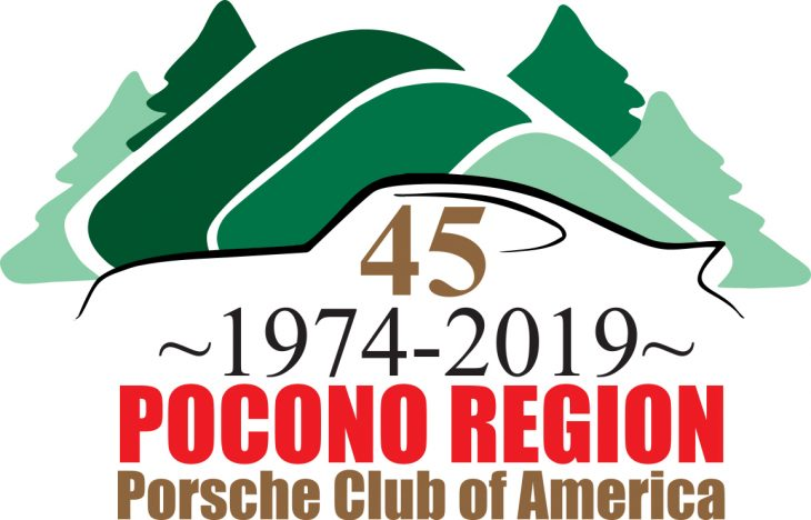 Pocono Region 45th Anniversary Picnic in the Photo Gallery